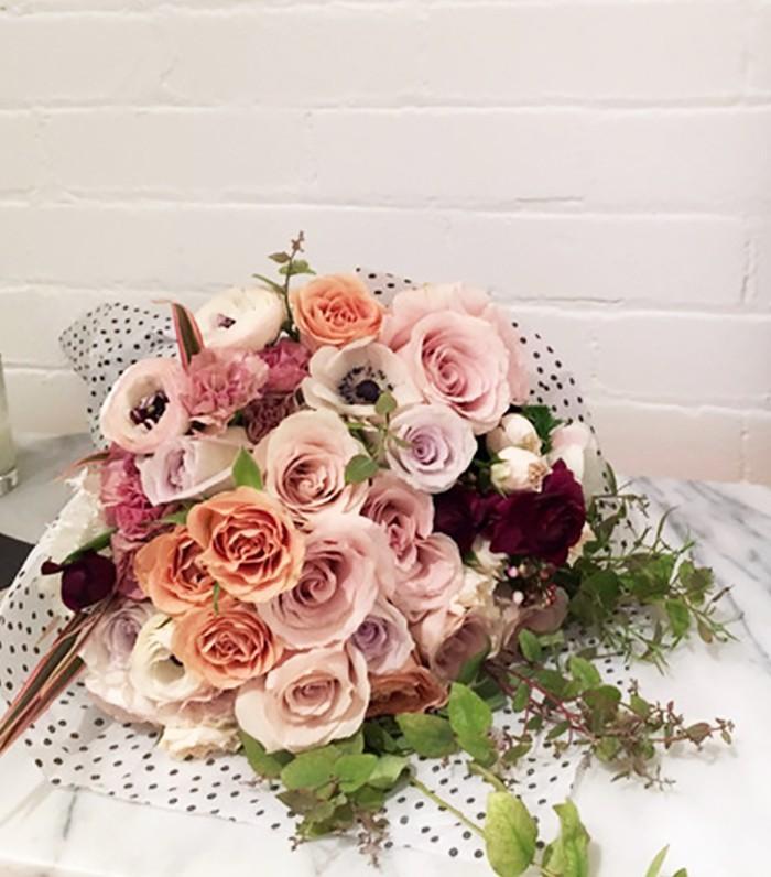 Wedding Flower Arrangements Pinterest: 12 Stunning Wedding Bouquets That Went Viral On Pinterest