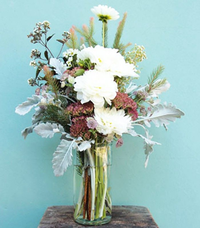 Doing Your Own Flowers For A Wedding: 12 Stunning Wedding Bouquets That Went Viral On Pinterest