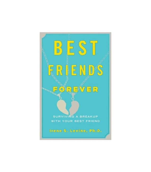 Best Friends Forever by Irene S. Levine