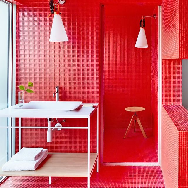 This Eye-Catching Brazilian Home Will Make You Want to Move