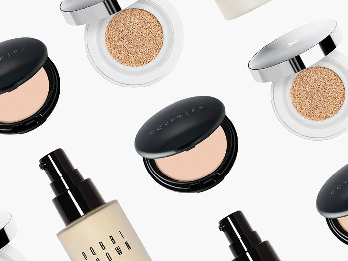 5 Pale Girl Approved Makeup Lines
