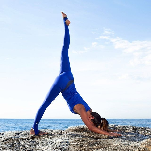 7 Stress-Reducing Yoga Moves Every Sydneysider Needs to Know