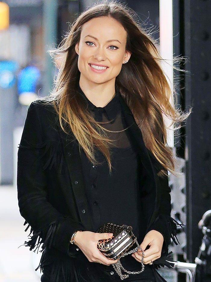 olivia wilde pregnancy announcement 190157 1461010309 promo.700x0c - Making A Lady Jealous And Skip You Would Like Crazy