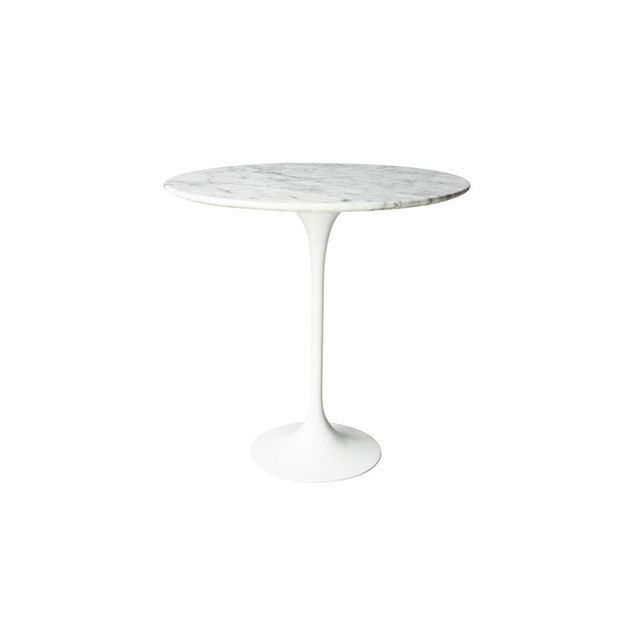 Matt Blatt Side Table