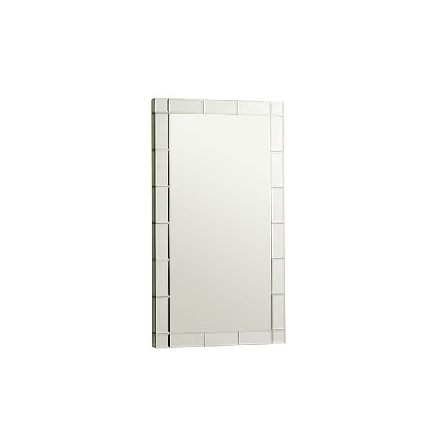 West Elm Mirror-Framed Wall Mirror