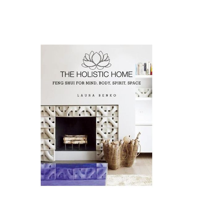 Laura Benko The Holistic Home