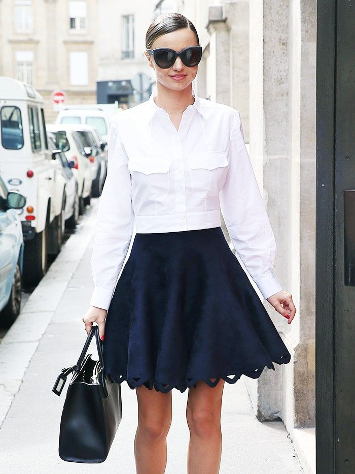 7 Of Miranda Kerrs Best Style Tips Of All Time Who What Wear
