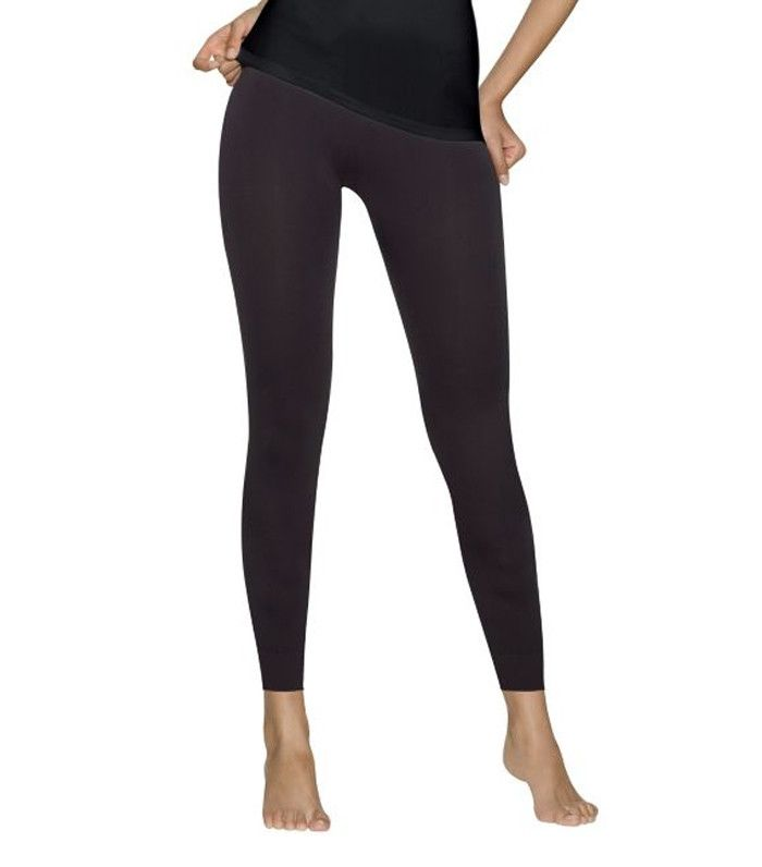 ec823ee783509 This Feature Makes Leggings Crazy-Slimming | Who What Wear