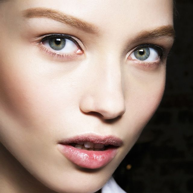 PSA: You've Been Getting Your Brows Waxed All Wrong