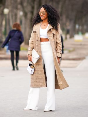The Curvy Girl's Guide to Finding Pants That Fit Flawlessly