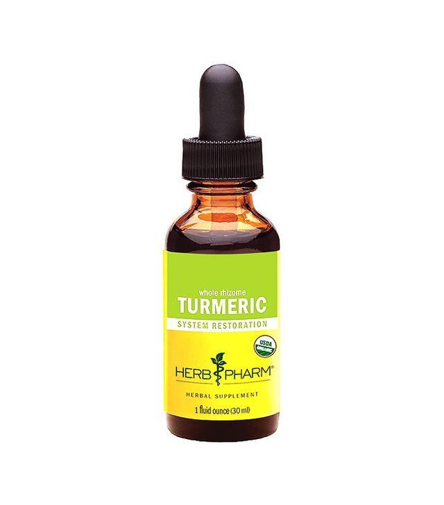 Herb Pharm Turmeric Drops