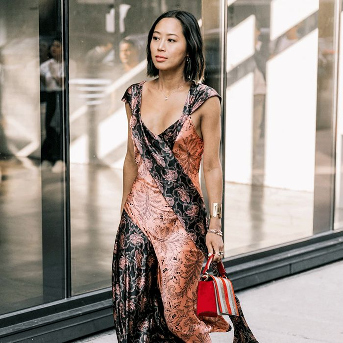 15 Dresses To Wear Under Your Graduation Gown Who What Wear