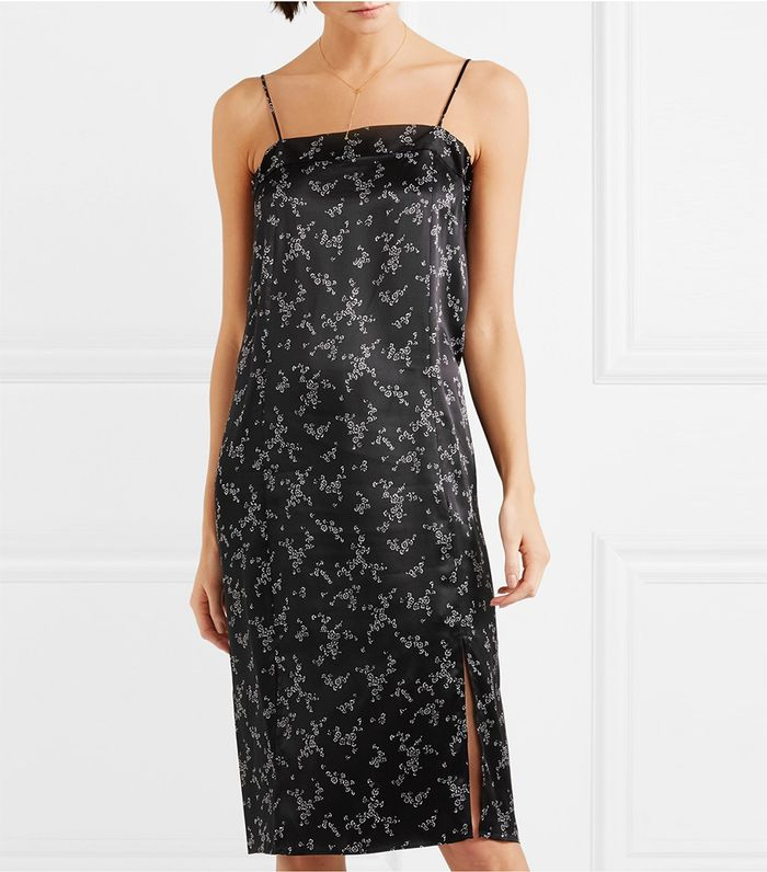 15 Dresses to Wear Under Your Graduation Gown | Who What Wear