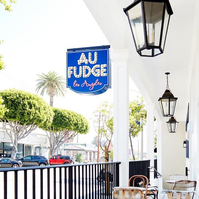 Exclusive: Tour Jessica Biel's Stunning New Restaurant