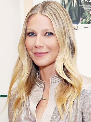 The Celebrity Guide to Shiny, Healthy Hair