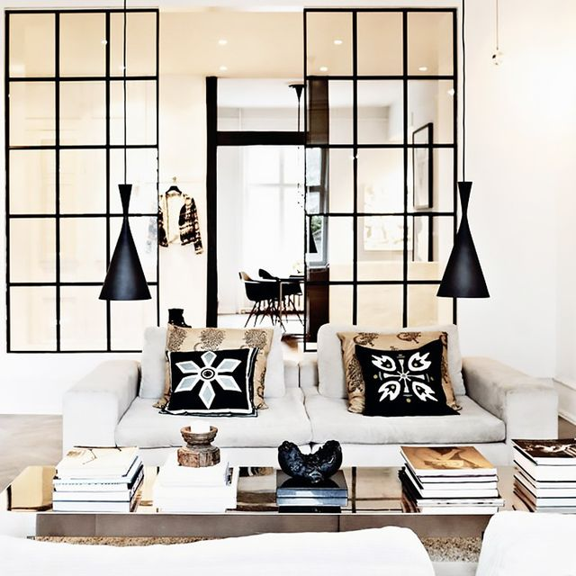 7 Style Tips to Steal From Fashion Designers' Homes