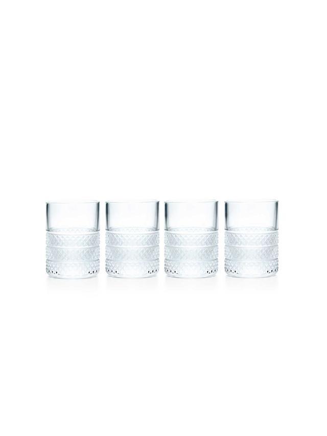 Tiffany & Co. Shot Glass Set
