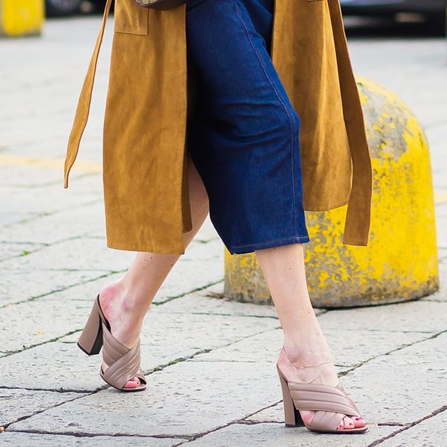The 2 Major Things to Know About Walking in Heels Without Pain