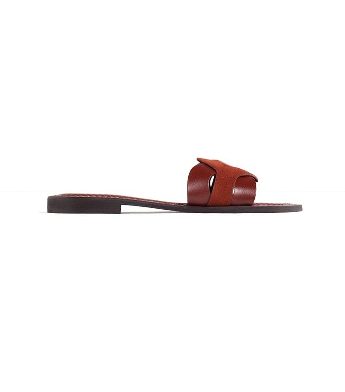 3d21778155bf09 The Hermès Sandals Bloggers Are Obsessed With