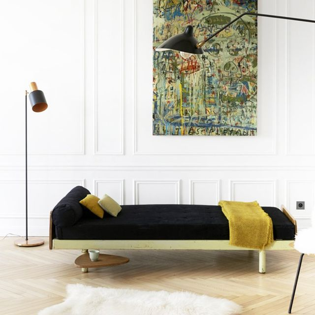 This Striking Home Is Everything We Love About French Interiors