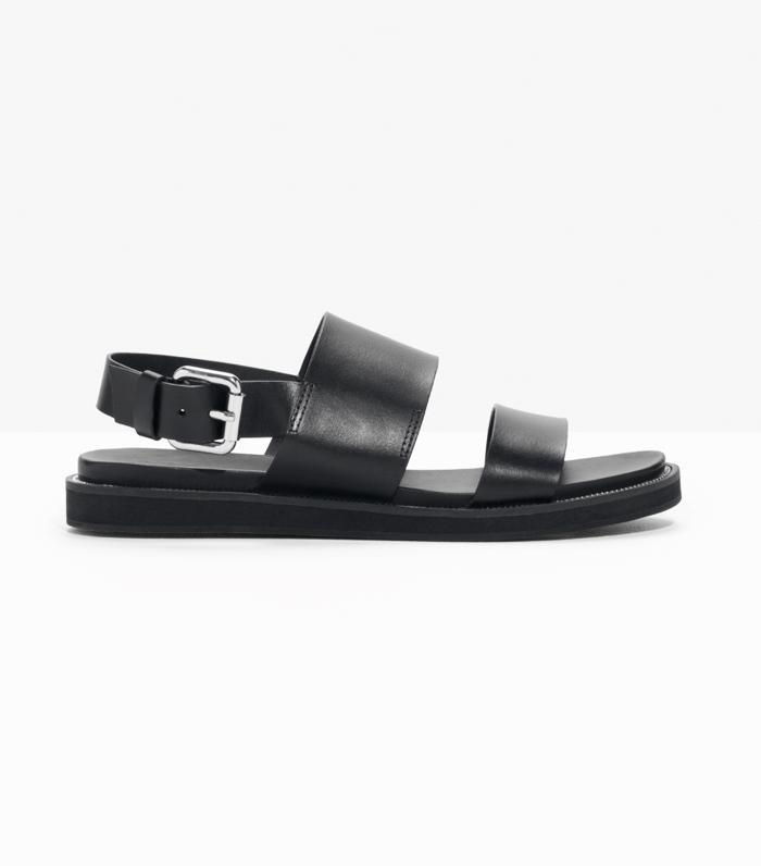 108523bdcb29 The Hermès Oran Sandals Bloggers Love