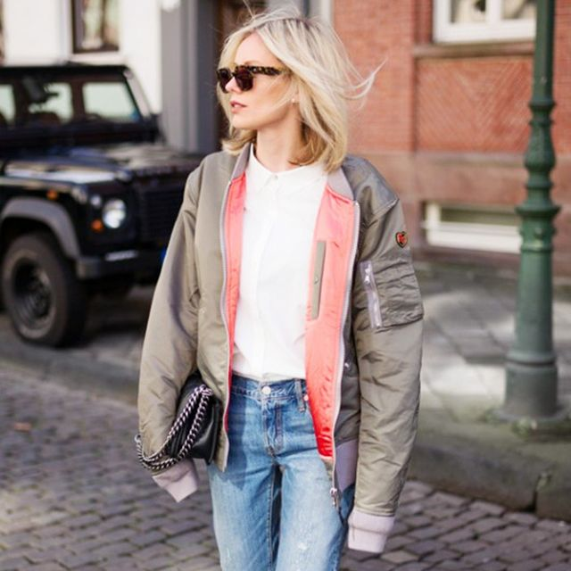 This Blogger Has the Best Quick Outfit Ideas