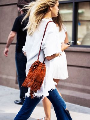 Finally, the Most Flattering Shoes to Wear With Flares