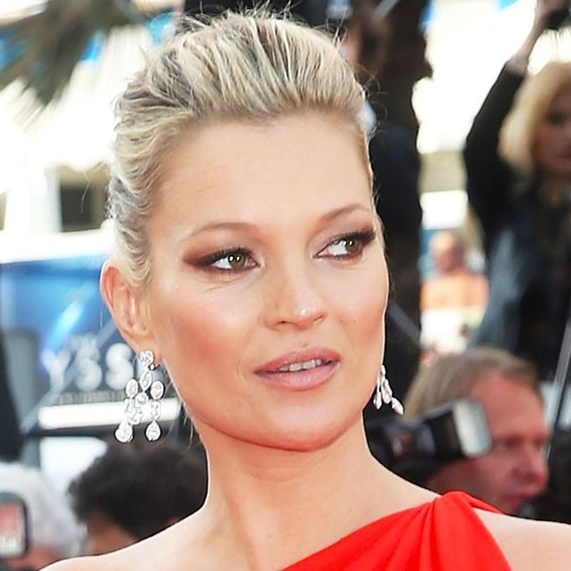 Kate Moss Walks Cannes Red Carpet for the First Time in 15 Years