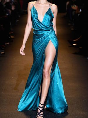 A Victoria's Secret Model Will Close Fashion Week Australia