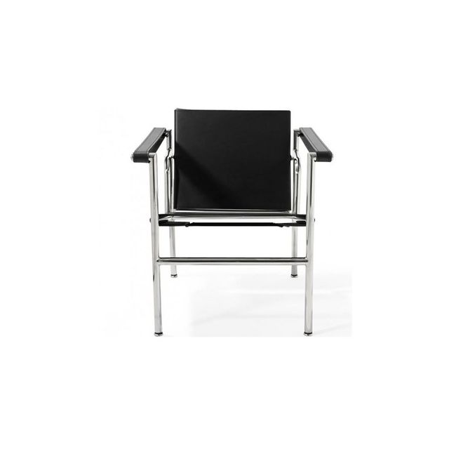 Le Corbusier Leather Sling Chair