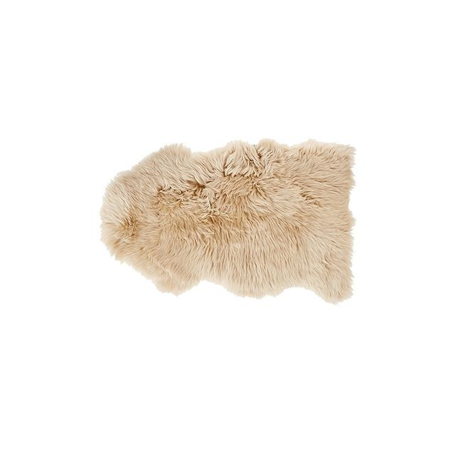 Ugg Sheepskin Area Rug