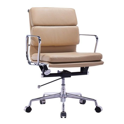 Temple and Webster Eames Reproduction Soft Pad Management Office Chair