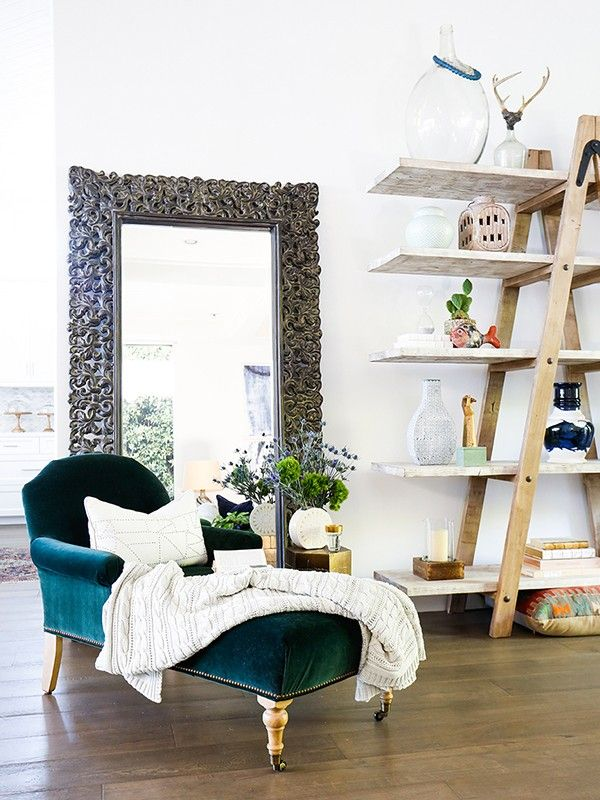You Wont Believe What This Beachy Boho Home Used To Look Like