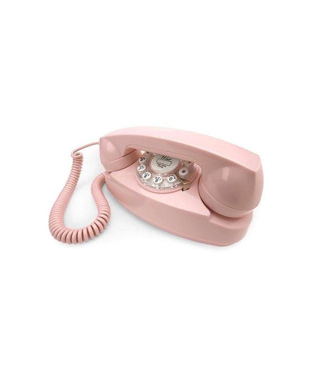 Wes Anderson Pink Princess Margot Tenenbaum Phone