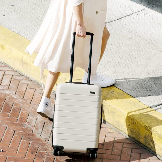 We Tested Out All the Smart Suitcases—Here's the Best One