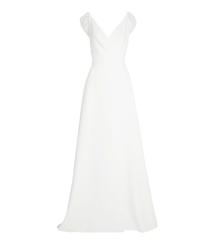 How To Pick A Wedding Dress   How To Choose Your Wedding Dress By 6 Fashion Brides Who What Wear Uk