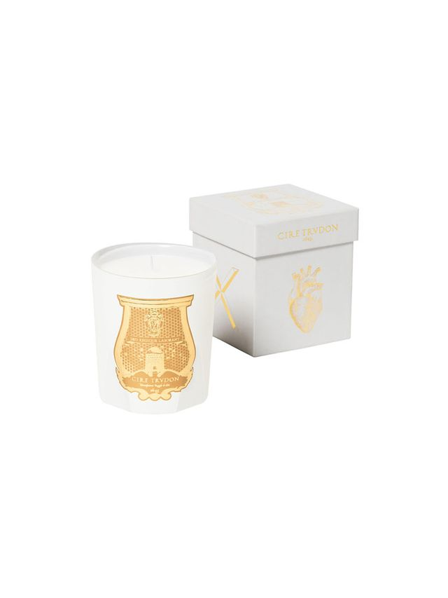 Cire Trudon Limited Edition SIX Candle