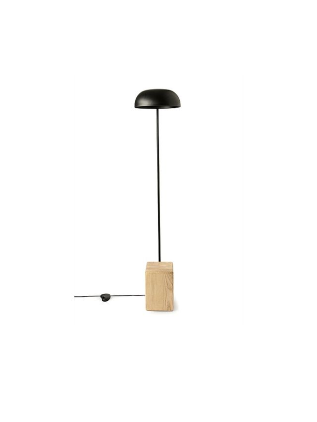 Country Road Jaspa Floor Lamp