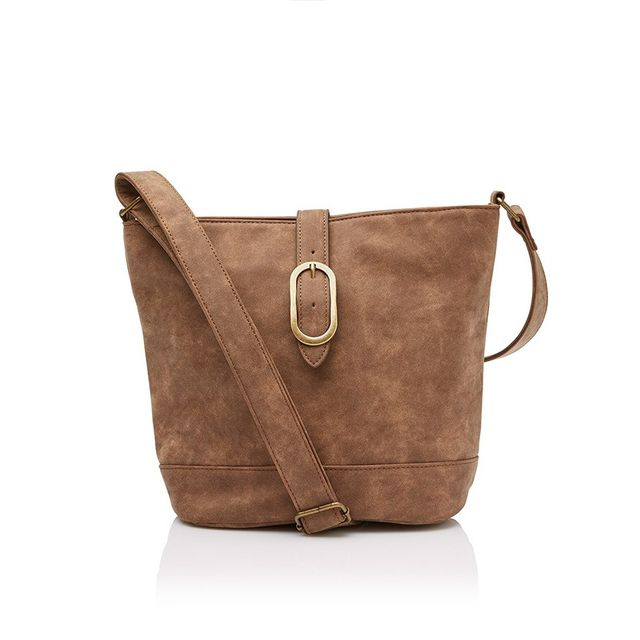 Sportsgirl Toby Buckle Bag