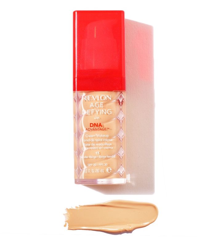 Revlon Age Defying with DNA Advantage Cream Makeup
