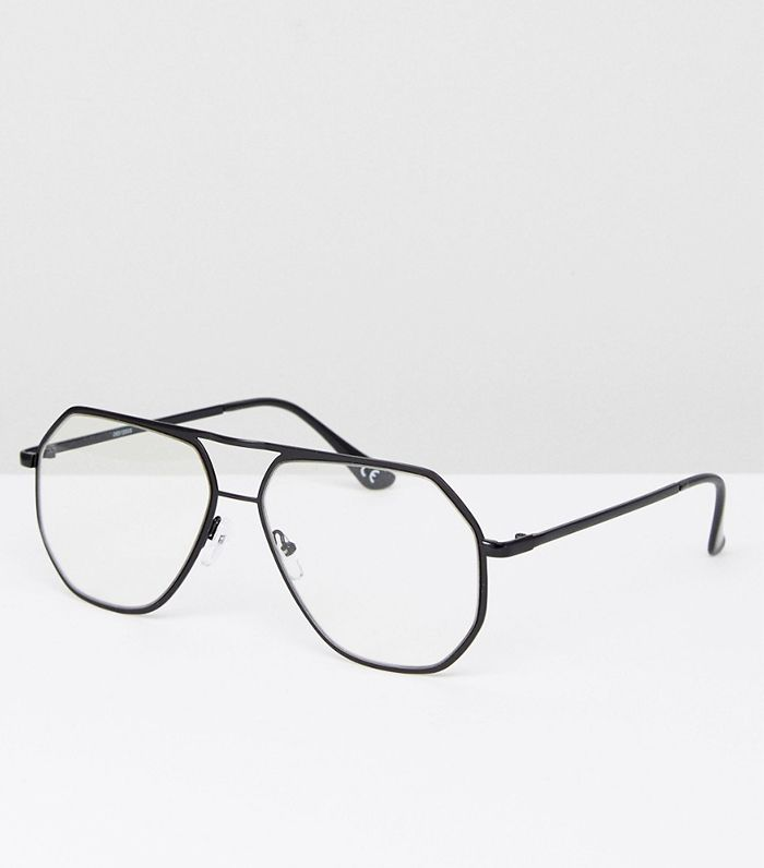 4904c93175 Geek-Chic Glasses Trend  See and Shop the Coolest Here