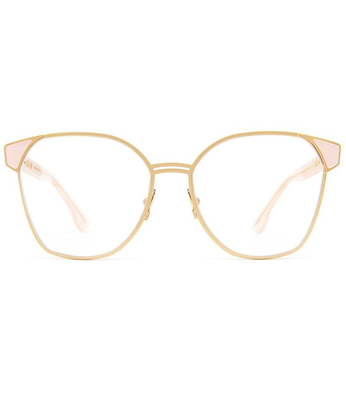 Geek Chic Glasses Trend See And Shop The Coolest Here
