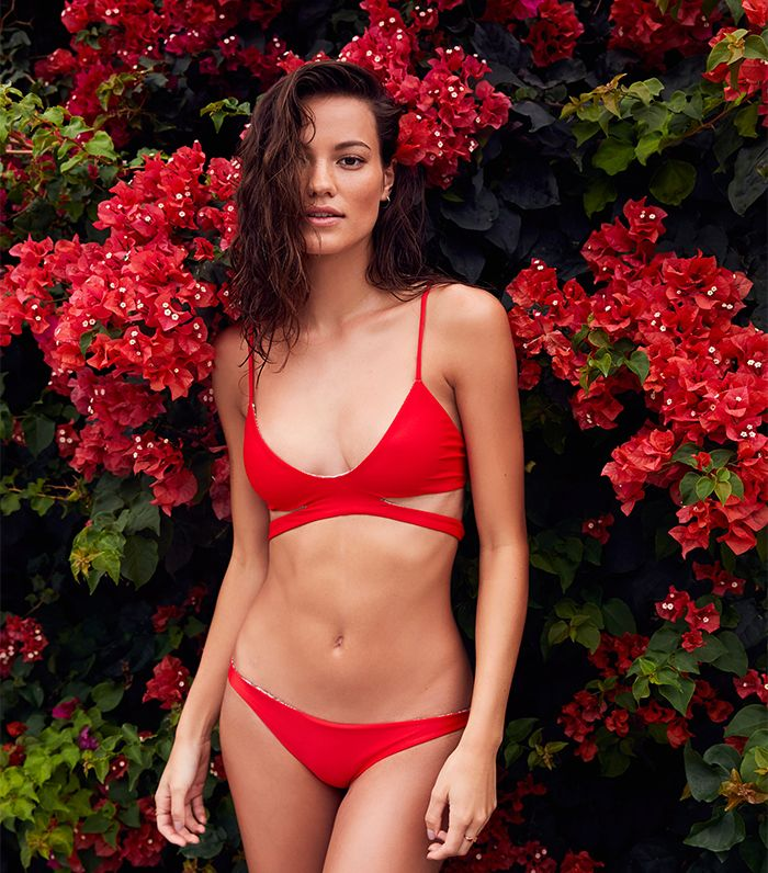 2454995ef7ab8d Victoria's Secret Swimwear | Who What Wear