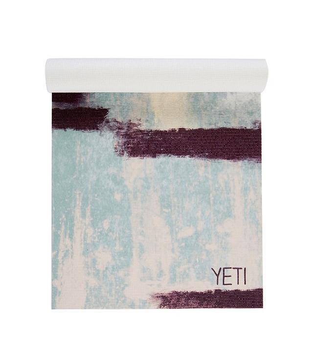 Yeti Yoga The Virgo Yoga Mat