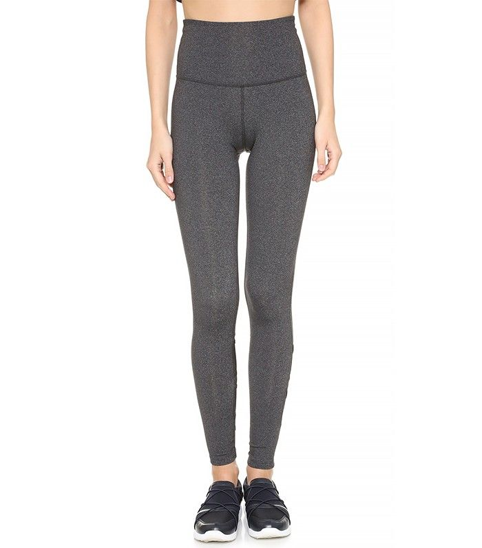 6f239db458 The 4 Worst Kinds of Leggings to Wear to Work Out | Who What Wear