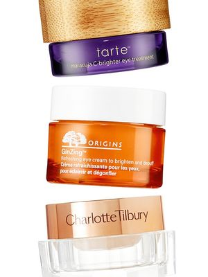 These Are the Best Brightening Eye Creams, Hands Down
