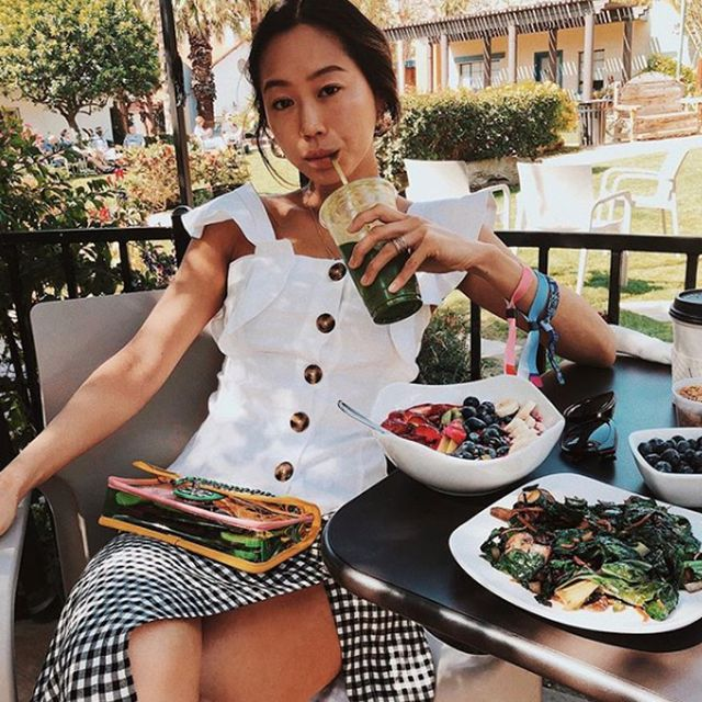What to Wear to Brunch: 6 Style Bloggers and Their Weekend Winners