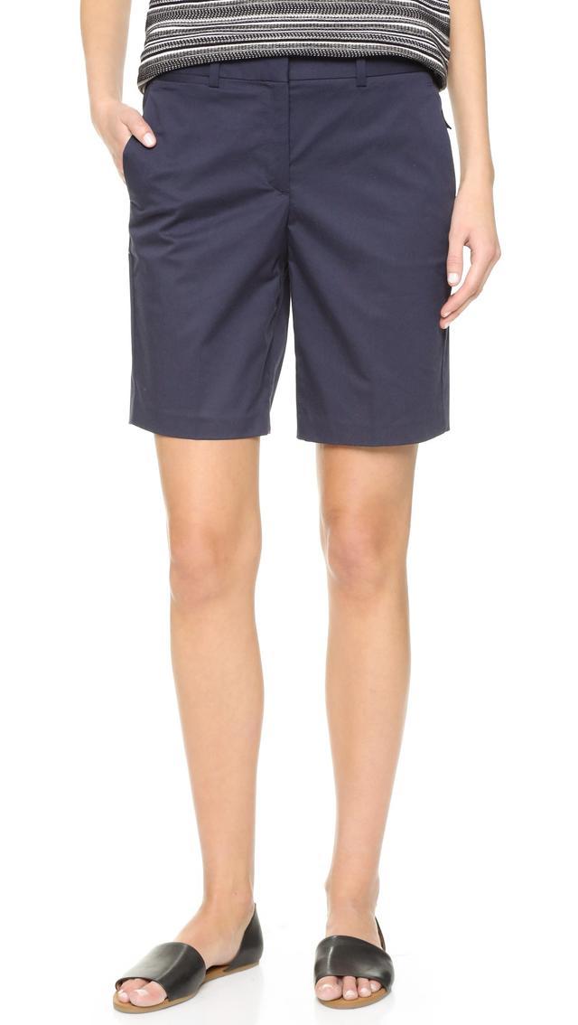 Theory Valby Shorts