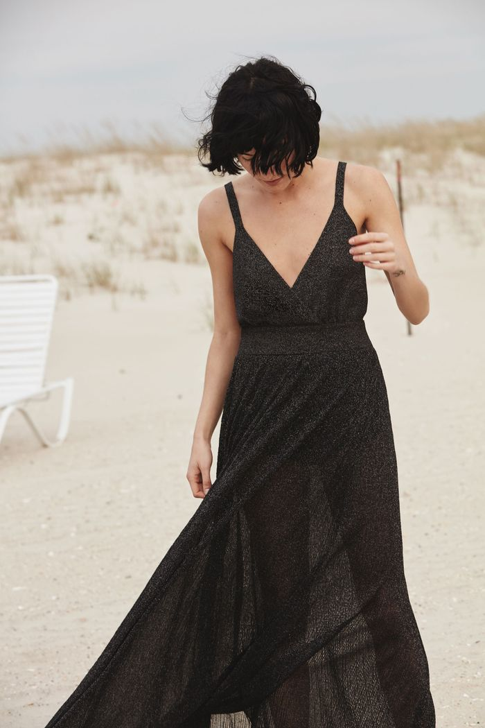 5 Zara Dresses to Wear to All Your Summer Parties | Who ...