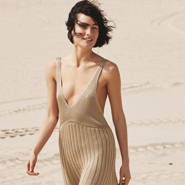 5 Zara Dresses to Wear to All Your Summer Parties